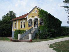 Hungary, Cabin, Mansions, House Styles, Travel, Home Decor, Africa, Viajes, Decoration Home