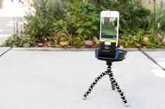 iphone 5 motion tracking