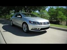 2013 Volkswagon CC Sport Plus Review and Test Drive - Car Pro - this is the car i am trying to convince my hubby to buy for me!!!! and let me keep my expedition!!!