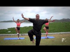 Chi Kung (Clase1) - YouTube