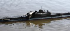 Surcouf the French Submarine (With cannons) - Off-Topic