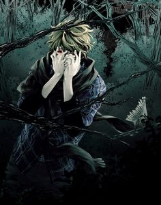Shiki: Mutou Toru
