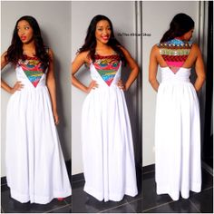 Nimah++Dress+by+THEAFRICANSHOP+on+Etsy,+£80.00