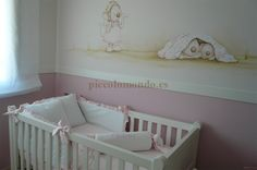 mobiliario infantil piccolo mondo - coleccion colonial