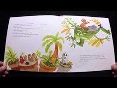 Urpo ja Turpo Urpo, Turpo ja Hirveä Irvisaurus - YouTube Youtube