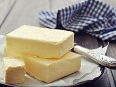 Meine Bücherwelt: Butter, besser als ihr Ruf?