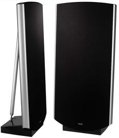 Quad Electrostatic ESL 2905-one of the world's best loudspeakers  qsandd.com
