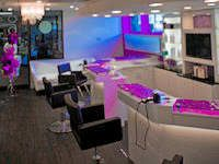 Blo Lounge Salon-Salon Design Ideas