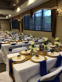 Royal prince baby shower ideas! @festejos_party_rentals