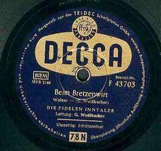 Decca, USA  Quelle: http://www.sterkrader-radio-museum.de