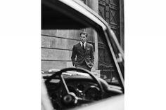 Hackett London--Kalle Gustafsson Photography