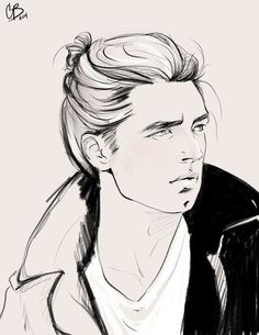 Obsessing and loving Bucky Barnes!