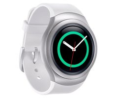 The Samsung GEAR s2 Smart Watch makes it easy to keep track of your day with calendar notifications, texts, and news alerts. More gifts for guys at Usmagazine.com!