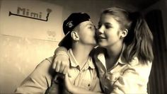Doriane & Yoan Cute Couple 15 10 12 ♥