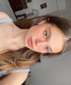 Make Up Looks, Fashion Face Mask, Diy Face Mask, Natural Looks, Skin Makeup, Mac Makeup, Aesthetic Girl, Natural Makeup, Photo Tips