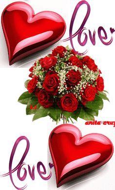 Pin Auf Ich Liebe Dich Bilder
