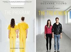 21 dystopian novels worth a read, including The Program duology by Suzanne Young.