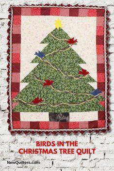 New Christmas Tree Pattern Design Wall Hangings 23 Ideas Christmas Tree Quilted Wall Hanging, Christmas Tree Quilt Pattern, Burlap Christmas Tree, Christmas Sewing, Christmas Crafts, Christmas Ideas, Cherry Tree Tattoos, Birch Tree Art, Tree Patterns