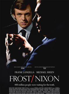 Nixon: Senta, quando si è in carica a volte bisogna fare molte cose che forse…