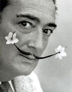 Salvador Dali-Rebirth of Salvador Dali.