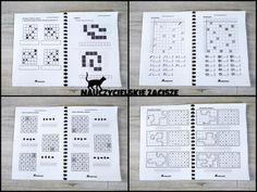 Zadania z kodowania - 100 kart pracy dla dzieci 7859020369 - Allegro.pl Programowanie, kodowanie dla dzieci z klas 1-3 Sheet Music, Stan, Personalized Items, Projects, Music Score, Music Charts, Music Sheets