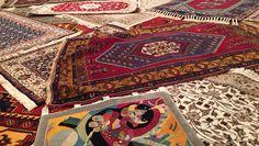 Tappeti turchi, Kapadokya