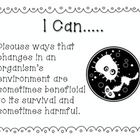 OHIO 5TH GRADE LIFE SCIENCE STANDARDS- I CAN STATEMENTS - TeachersPayTeachers.com