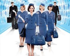 Pan Am...a sophisticated show canceled and replaced with trash - of course.