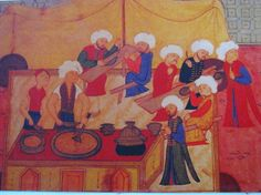 Ottoman or not? Turkish influence in Romanian cooking
