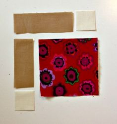 Earlier this week I shared my latest quilt finish, a Shadow Block Mini Quilt. One very important thing to. Colchas Quilt, Patch Quilt, Scrappy Quilts, Mini Quilts, Quilt Blocks, Quilt Top, Quilt Kits, Charm Pack Quilt Patterns, Patchwork Quilt Patterns
