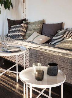 Skandinavische Möbel, Hochwertige Bettwäsche Von Lovely Linen, Deko Und Bad  Sets Online Im House Doctor Shop Mit Zone Denmark.