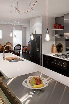 Perini Renovations - Port Melbourne Kitchen Renovation