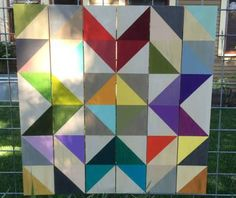 Barn Quilts by Chela - About Us