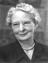 Margaret Newton
