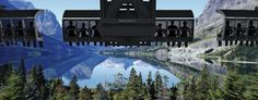 Europa-Park partners with Kraftwerk Living Technologies for Voletarium Flying Theatre Key Projects, Theatre, Mansions, The Originals, House Styles, Building, Travel, Parks, Notes