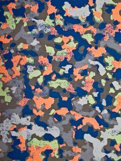 Textile Design by Lemmon Ribbon