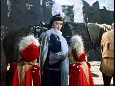 Kráľovstvo Krivých Zrkadiel (1963)