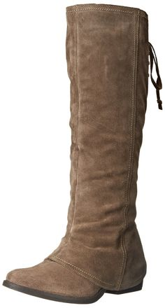 Naughty Monkey Women's Artic Solstice Tall Shaft Boot -- Details can be found by clicking on the image.