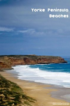 Some of the best beaches on Yorke Peninsula South Australia.
