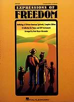 Expressions of Freedom - Orff and Voices