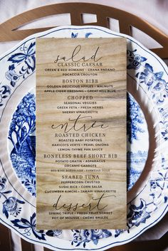 With dreamy captures from Adeline & Grace , today's industrial styled soiree is sure to leave you feeling absolutely inspired. Trust us, it. Wedding Signage, Wedding Menu, Wedding Stationary, Wedding Ideas, Wedding Film, Wedding Reception, Wedding Invitations, Dream Wedding, Boneless Beef Short Ribs