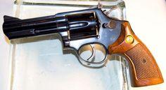 Taurus .357 mag
