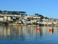 The 10 Best Cornwall cottages and self catering accommodation - Holidaylettings.co.uk
