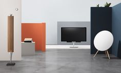 Bang & Olufsen | High End Televisions, Sound Systems, Loudspeakers - Bang & Olufsen