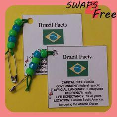 Brazil Quick Fact Final