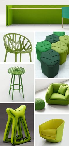 #Greenery is the #Pantone color of the year for 2017, a light and bright #green, a fresh color that evokes the first days of spring when nature's greens revive, restore and renew. Green is a relaxing color indeed, and Greenery has a touch of yellow as well, that gives a bit of energy and makes it a perfect color for a brand new year full of vitality! Put some green products in your home and in your life!