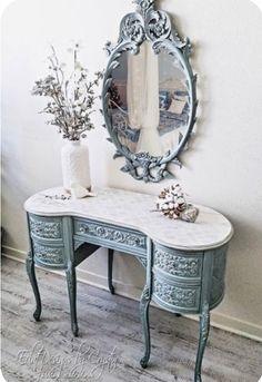 Painting Wooden Furniture, Refurbished Furniture, Repurposed Furniture, Unique Furniture, Shabby Chic Furniture, Furniture Makeover, Living Room Furniture, Diy Furniture, Rustic Furniture