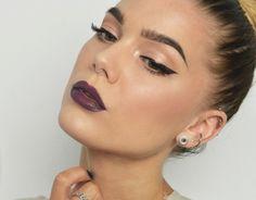 classy champagne  - Linda Hallberg Makeup
