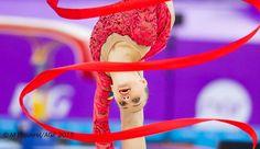 Ganna Rizatdinova (Ukraine), European Games (Baku) 2015