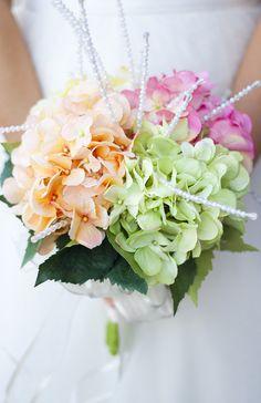 Bridal bouquet #flowers #wedding #bouquet